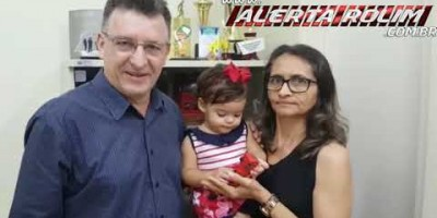 FAMILIA BOMBEIRO CARDOZO