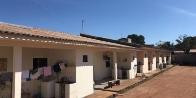 Oportunidade de Negócio - Vende-se conjunto de apartamentos localizado em Rolim de Moura