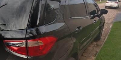 [ VENDE-SE ] FORD ECOSPORT 2.0 FREESTYLE 16V FLEX 5P
