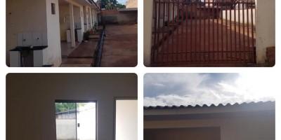 Conjunto de apartamentos em Rolim de Moura