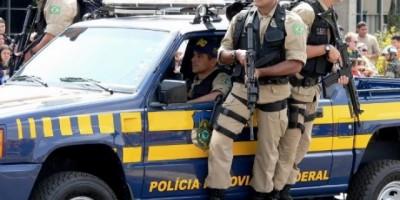 Polícia Rodoviária Federal vai patrulhar a BR e punir infratores da Lei Seca