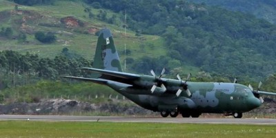 Brasil - Força Nacional chega a SC para ajudar a conter violência