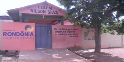 Rolim de Moura - Furto entre alunos na Escola Nilson Silva