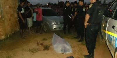 PORTO VELHO - Durante roubo vítima reage e toma arma de assaltante e acaba matando uma testemunha acidentalmente