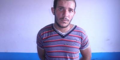 Rolim De Moura- Homem é detido pela segunda vez nesta semana.
