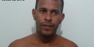 Rolim de Moura - Em menos de 24 horas PM prende suspeito de ter cometido o assalto a um salão de cabeleireiros