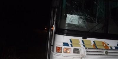 Rolim de Moura - Ônibus bate em ciclista e vítima veio a óbito.