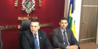 PORTO VELHO - Três pessoas são presas por crime sexual envolvendo 20 menores