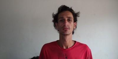 Rolim de Moura – Polícia Militar prende suspeitos com vários objetos furtados