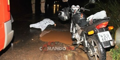 TRAGÉDIA - Em menos de 12 horas, trecho esburacado da BR 364 mata duas pessoas