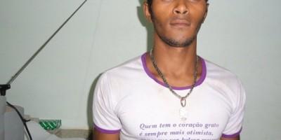 Rolim de Moura – Assalto a um Depósito de Gás, Suspeito Detido e Moto Recuperada.
