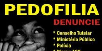 Rolim de Moura – SEVIC cumpre Mandado de Prisão contra Pedófilo
