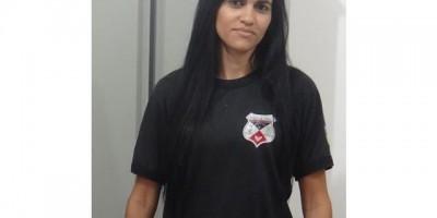 Nova Brasilândia -  Homenagem para as  Policiais Civis pelo dia da Mulher.