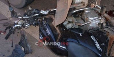 PORTO VELHO - Soldado do exército morre em acidente na BR 364 - FOTOS