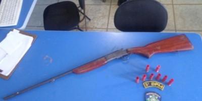 Vilhena - Fim de semana sangrento em Zona Rural de Vilhena, homem é assassinado com tiro na cabeça