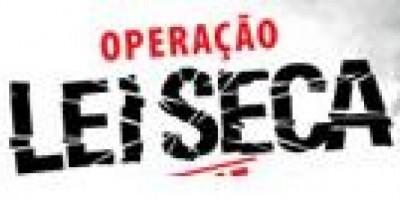 Rolim De Moura - Operação Lei Seca prende 7 pessoas em Rolim de Moura