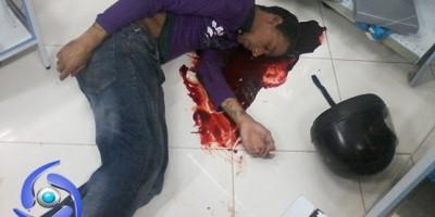 Ji-Paraná – Um assaltante é baleado em tentativa de assalto e outro é preso pela polícia