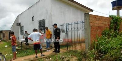 Ji-Paraná – Corpo de homem é encontrado em estado avançado de putrefação dentro de apartamento