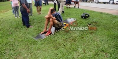Ouro Preto - TRAGÉDIA EM OURO PRETO DO OESTE - Criança de apenas 06 anos morre em acidente de trânsito