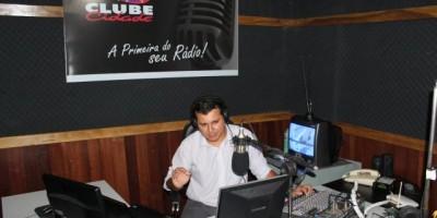 """Rolim de Moura –  """"Primeiras Notícias"""" estreia na Clube Cidade AM"""
