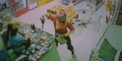 Rolim de Moura – Onda de roubos preocupa comerciantes em Rolim de Moura