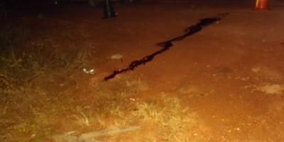 Rolim de Moura –  Homem é morto após ser agredido com pedaço de madeira