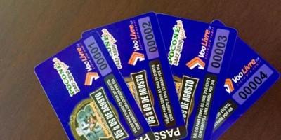 Expoagro abre venda de passaportes no cartão de crédito