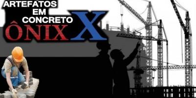 Publicidades - Megapromoção do mês de Julho Ônix Engenharia