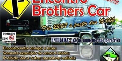 Rolim de Moura -   Primeiro encontro Brothers Car