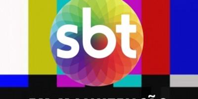 SBT Rolim fará manutenção no sinal neste fim de semana