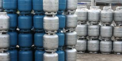Preço do gás de botijão sofre alta de 15% a partir desta terça-feira