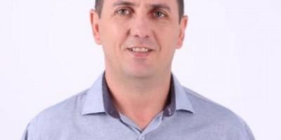 Adriano Bombeiro lança campanha em grande estilo