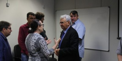 Rondônia - Estado e municípios discutem ações conjuntas para superar desafios e alavancar a economia rondoniense