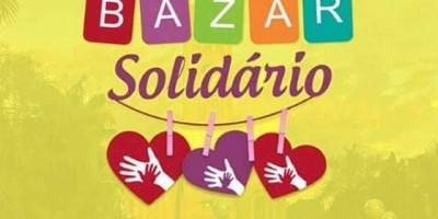 Rolim de Moura - 2º Bazar Solidário será realizado neste sábado, dia 13, no Bairro São Cristóvão