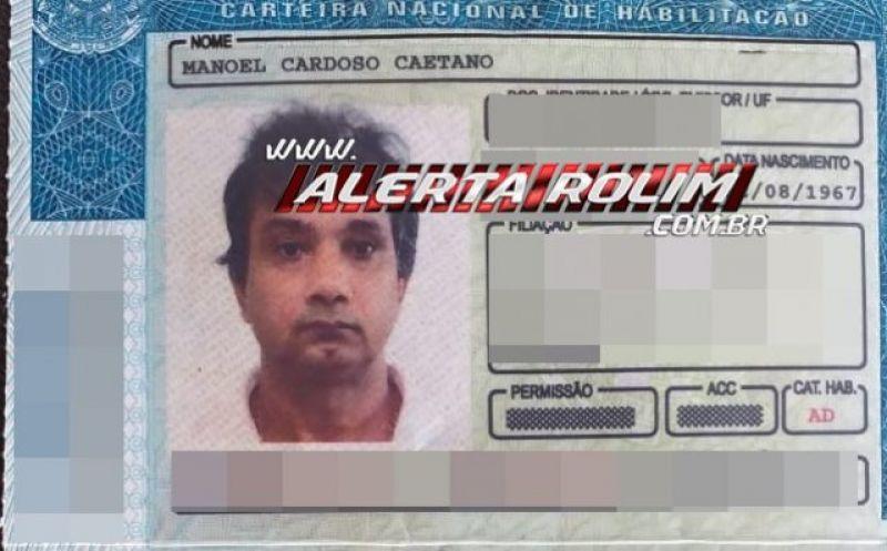 Rolim de Moura – URGENTE – Homem é morto a tiros no Bairro Olímpico