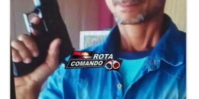 São Miguel do Guaporé - Polícia Civil , com apoio da Polícia Militar, prende acusado de estupro