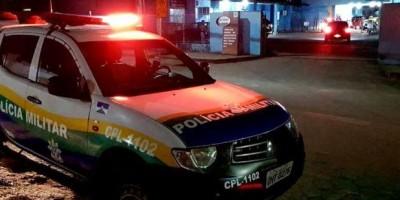 Agente Penitenciário é surrado por cinco homens em conveniência, em Porto Velho