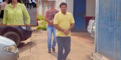Acusado de matar esposa na frente do filho e esconder corpo em sítio vai a júri nessa sexta-feira, em Jaru