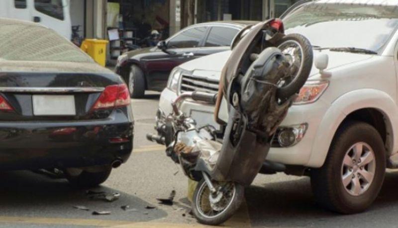 Paciente por acidente de trânsito pode custar até R$ 1 milhão aos cofres públicos de Rondônia