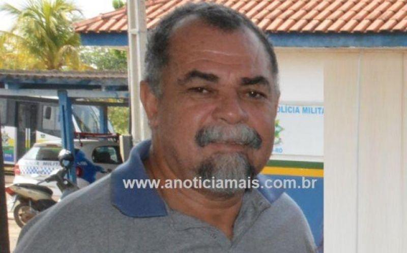 Chicão da Emater de Jaru e caminhoneiro morrem em acidente na BR-364