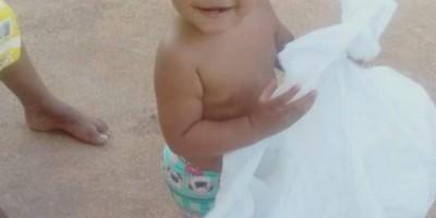 Criança é espancada até a morte, pelo pai e madrasta em Ariquemes