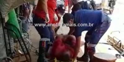 Ex-vereador do Vale do Paraíso é executado com vários tiros em Cujubim