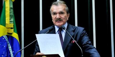 Morre o ex-senador Odacir Soares