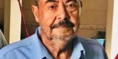 Rolim de Moura - Nota de pesar pelo falecimento de Vicente Luciano Filho