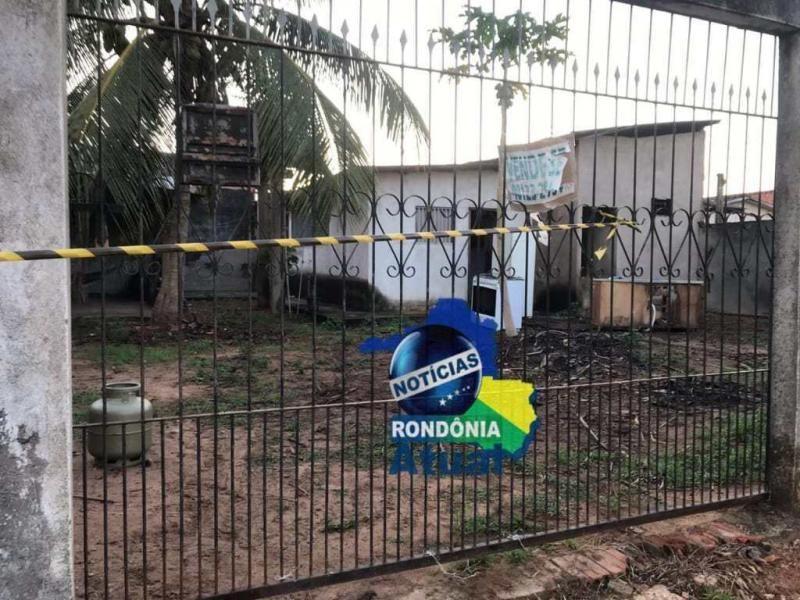 Corpo de DJ é encontrado carbonizado durante incêndio em residência, em Ji-Paraná