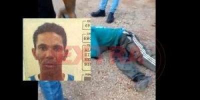 Ex-detento é morto a tiros após sair do trabalho no Jardim Eldorado, em Vilhena