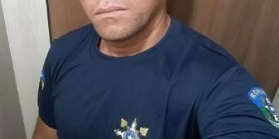 Foragido se passava por policial nas redes sociais e acaba preso, em Porto Velho