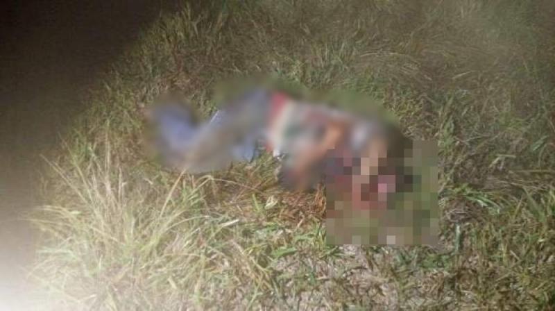 Homem é morto a paulada e degolado na área rural de Chupinguaia