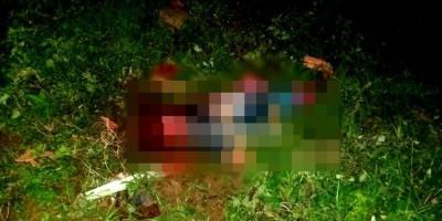 Homem é morto a pauladas e tijoladas durante roubo a residência, em Porto Velho