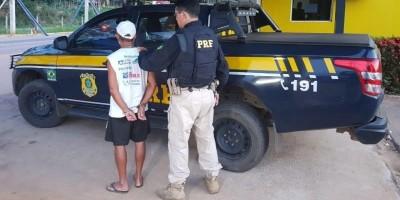 PRF flagra idoso saindo de motel com criança de 11 anos; mãe disse que prisão foi exagero, em  Ji-Paraná